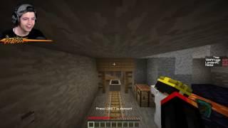 Minecraft I FOUND MY HOME!! | (Parkour Paradise: Caves) with PrestonPlayz & Landon