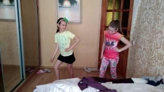 Танец До ре ми