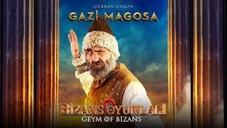Bizans Oyunları - Gürkan Uygun (Gazi Magosa)