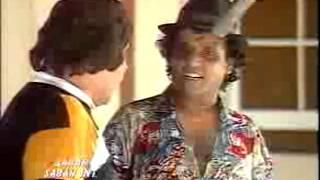 Mr Charlie in Karachi 08of11