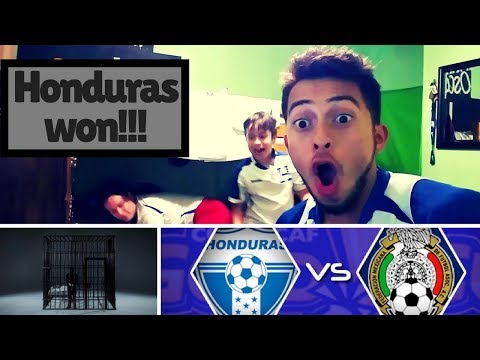 HONDURAS BEAT MEXICO!!! PLUS NF THOUGHTS | VLOG #55