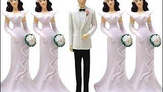 Utah Court Decriminalizes Polygamy