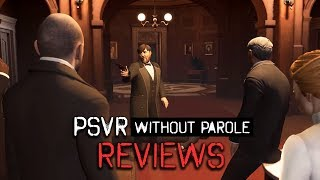 The Invisible Hours | PSVR Review