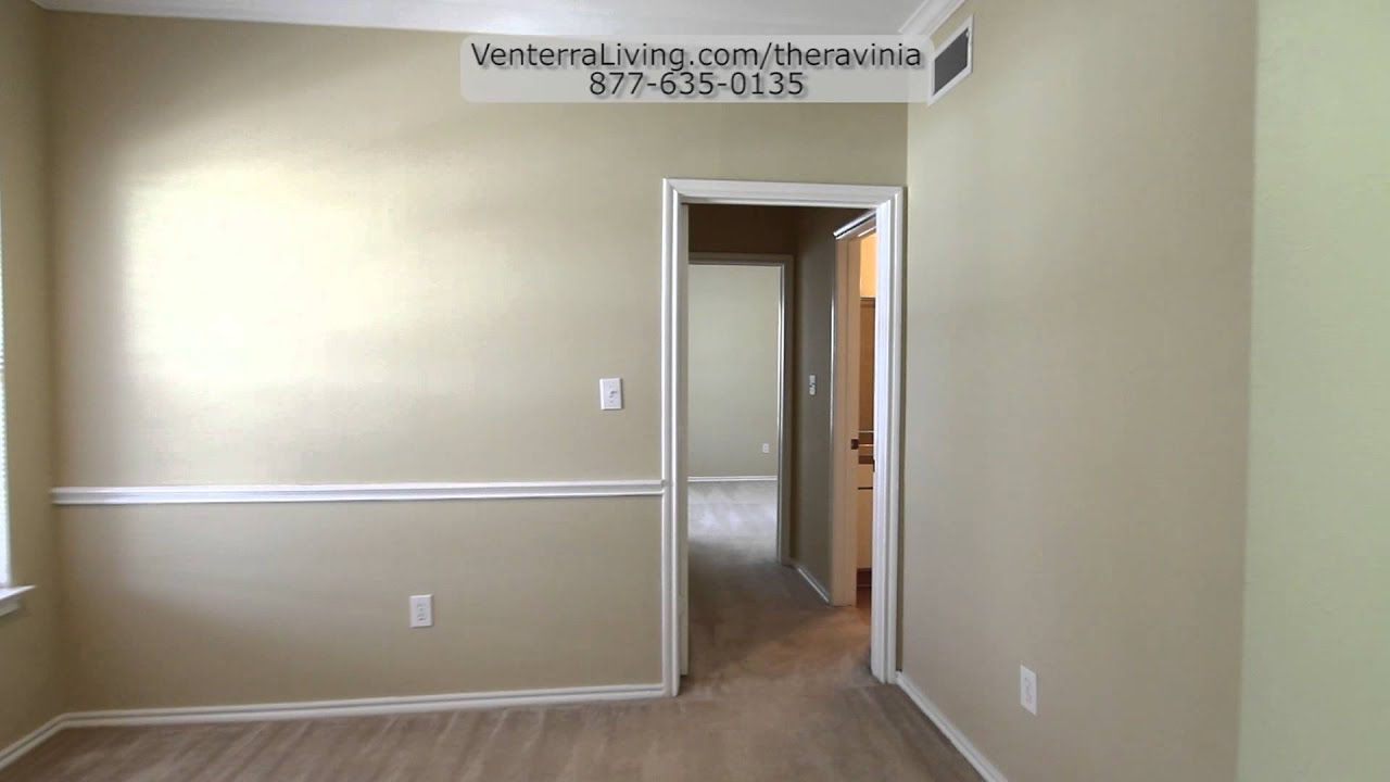 The Ravinia Apartments in Spring TX Stonefield Furnished Tour