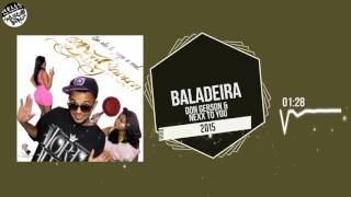 Baladeira-Don Gerson part. Nexx To You (2015)