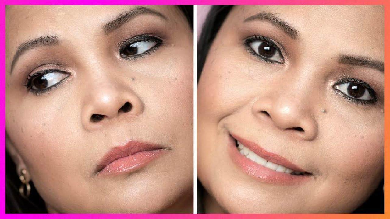 Lockdown: Easy Makeup Tutorial | Simple Makeup look