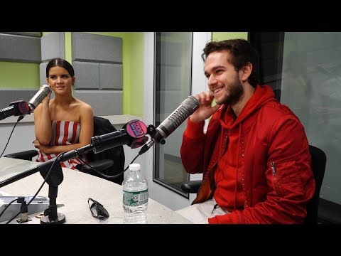 Zedd and Maren Morris Break Down Why Their Collab Works
