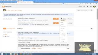 How to Add Java Script in Blogger After Aproval in HTML Java Script in Urdu and Hindi