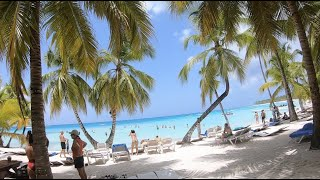 ???????? / Holiday in Punta Cana, Dominican Republic, summer 2019 trip video