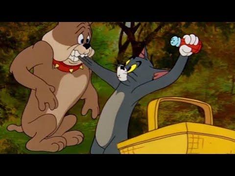 Том и Джерри - Пес на пикнике (Серия 91)