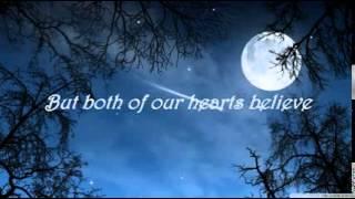 Ed Sheeran ft Christina Grimmie -  All of the Stars   (Lyrics) Video  The Voice US