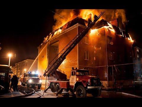 В числе основных причин гибели людей на пожаре – курение дома в нетрезвом виде