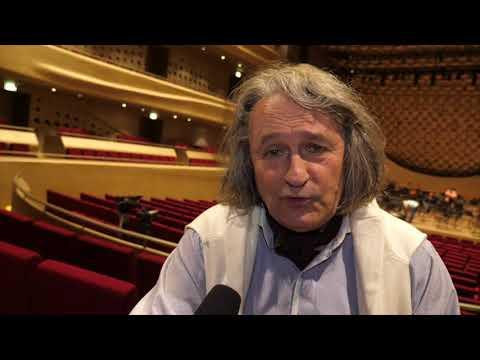 Filarmonica George Enescu KUWEIT 2018 Internet