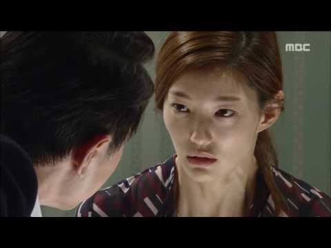 [Monster] 몬스터 ep.36 Jeong Bo-seok threatened Lee El with death 20160726