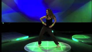 Zumba with Joana taster - Danza Kuduro