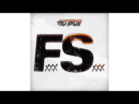 Hotboii – Fuck Shit [Clean]