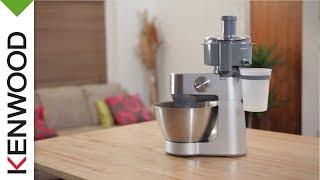 Prospero | Máquina de Cozinha Kenwood Prospero 5 em 1 KM242 | Kenwood Thumbnail