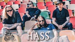 ROCK/METAL - Bands die alle HASSEN!