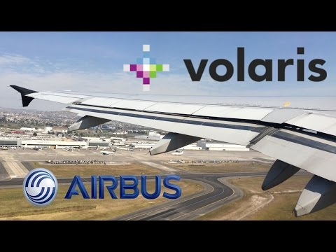 FULL FLIGHT: Volaris | Guadalajara (GDL) to San Antonio (SAT) | A320 | Y4 958 | Economy