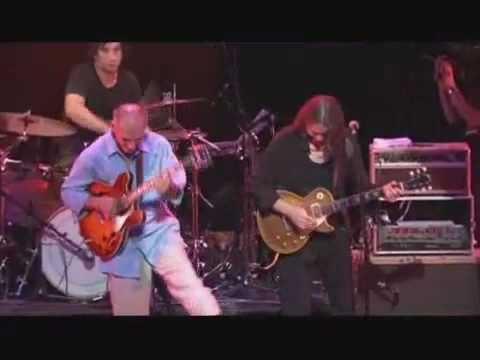 Mix - Larry Carlton & Robben Ford - Rio Samba