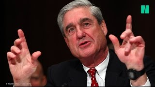 Robert Mueller Appointed As Special Counsel To Investigate Russia Collusion