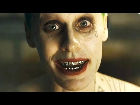 The Weird Jared Leto Joker Situation Just Keeps Getting Stranger