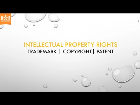 [Webinar] Embrace Trademark, Copyright and Patent