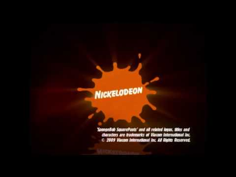 United Plankton Pictures/Nickelodeon (2009)