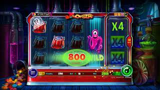 Double Crazy Nuts | Belatra Games | Free online slot | Play without registration and sms
