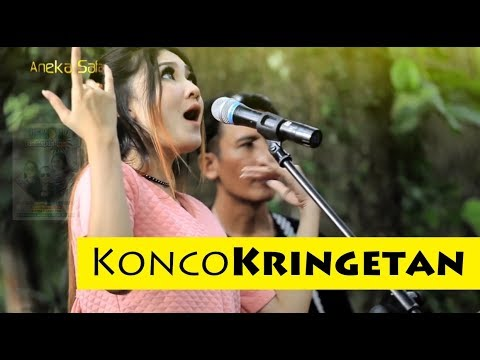 Nella Kharisma - Konco Kringetan ( Official Music Video ANEKA SAFARI )