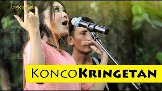 Nella Kharisma - Konco Kringetan Koplo