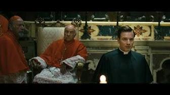 HD Trailer zu Illuminati ab 13. Mai im Kino