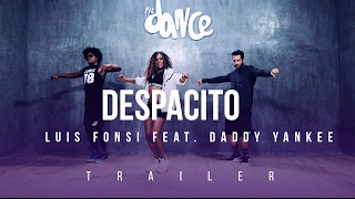 Trailer | Despacito - Luis Fonsi ft. Daddy Yankee - Coreografia FitDance Life