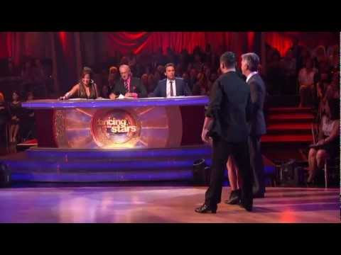 SAMBA-Kelly Monaco's Fifth Dance - Dancing With The Stars-15!