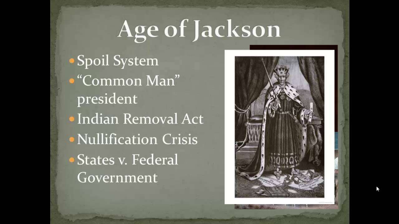 Nationalism and Sectionalism - YouTube