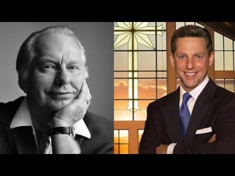 Scientology, Scandal and Crime with Journalist Mark Ebner