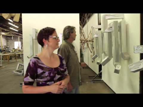 Visit Jacksonville Art & Culture Expert, Denise Reagan