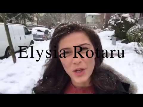 Elysia Rotaru Shoutout