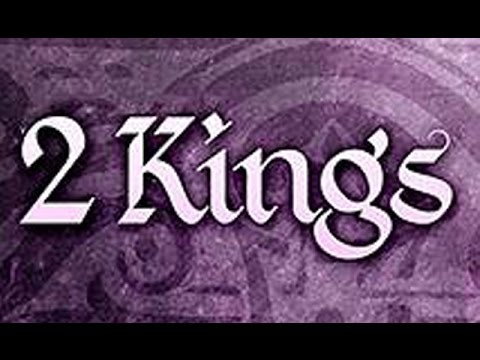 2 Kings 5:1-14 | Naaman is Healed | Rich Jones thumbnail