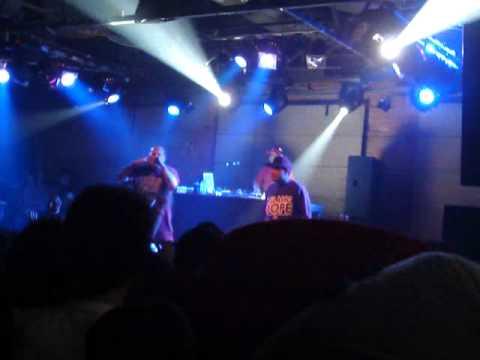 Psycho Realm - Stone Garden Live in Thessaloniki
