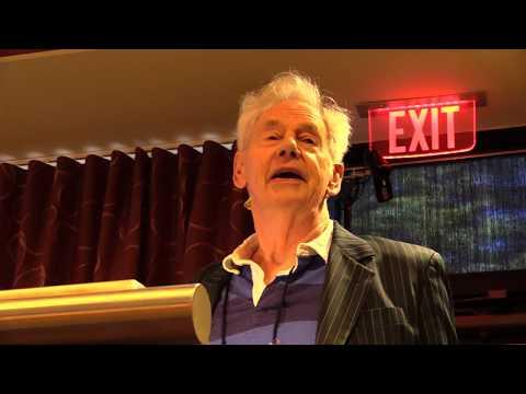 Ian Whitcomb --