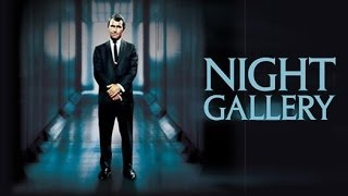Night Gallery All Paintings