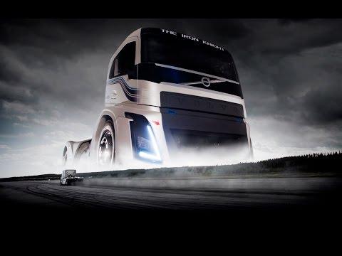 Volvo Trucks -The Iron Knight -The world