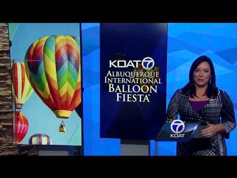 The story behind KOAT's new set
