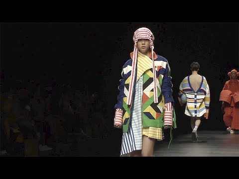 Asian Fashion Meets TOKYO (Philippines) | Spring Summer 2018 Full Fashion Show | Exclusive