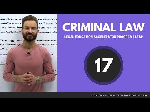 Criminal Law: Solicitation
