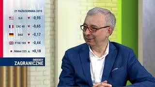 ANDRZEJ SADOWSKI (EKONOMISTA) - CHRISTINA LAGARDE NOWĄ SZEFOWĄ BANKU EUROPEJSKIEGO