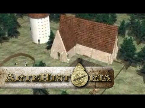 historia-de-españa:-la-granja-medieval
