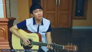 (G.E.M) Memory - Nathan Fingerstyle Tanpa Vocal Cewe