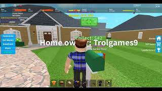 MY CRAZY HOUSE IN THE ROBLOX WAR TOO (TYCOON 2018)